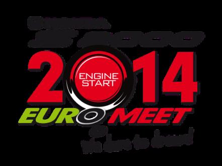 Euromeet 2014